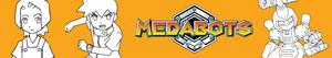 Medabots coloring pages