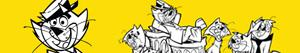 Top Cat The Movie coloring pages