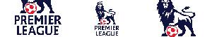 Flags and Emblems of England Football League - Premier League coloring pages